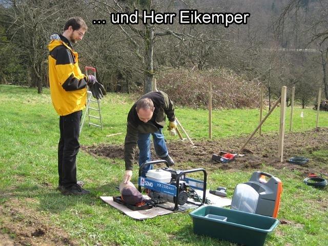 und Herr Eikemper